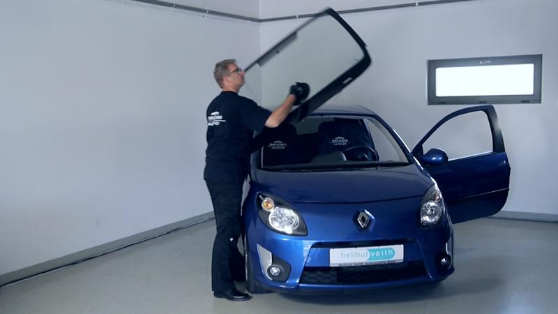 Auto-Frontscheiben Reparatur Bremen