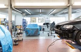 Autowerkstatt - Fahrzeugreparatur Bremen