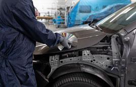 Unfallauto Reparieren Bremen